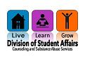 CASAS is a department within the Division of Student Affairs